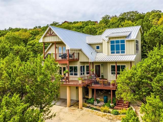 9612 Mountain View Road, Rio Vista, TX 76093 (MLS #14332169) :: The Hornburg Real Estate Group