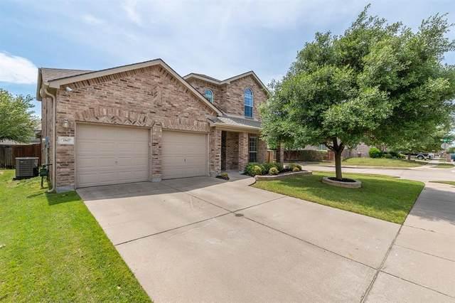 10437 Bolivar Drive, Mckinney, TX 75072 (MLS #14332232) :: Team Tiller