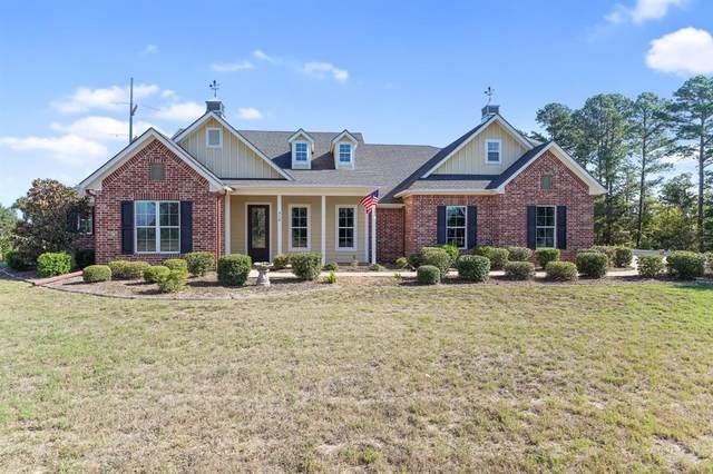 610 Fm 2010, Chandler, TX 75758 (MLS #14332244) :: The Hornburg Real Estate Group