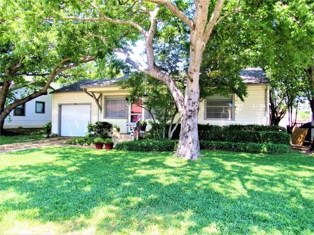 209 Edith Street, Irving, TX 75061 (MLS #14332308) :: Real Estate By Design