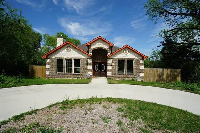 1911 Ebbtide Lane, Dallas, TX 75224 (MLS #14332316) :: The Good Home Team