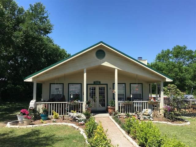 27809 W Hwy 82 Highway, Sadler, TX 76264 (MLS #14332343) :: All Cities USA Realty