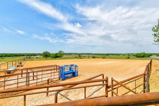 11317 Fm 2303, Stephenville, TX 76401 (MLS #14332390) :: Tenesha Lusk Realty Group