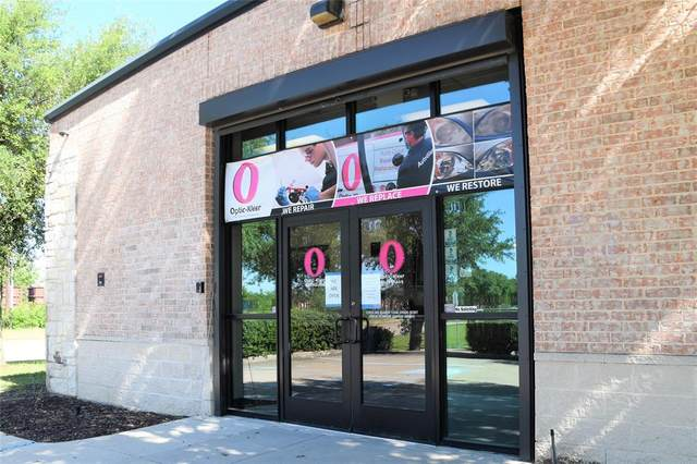 220 S Calverley Place, Keller, TX 76248 (MLS #14332404) :: Real Estate By Design