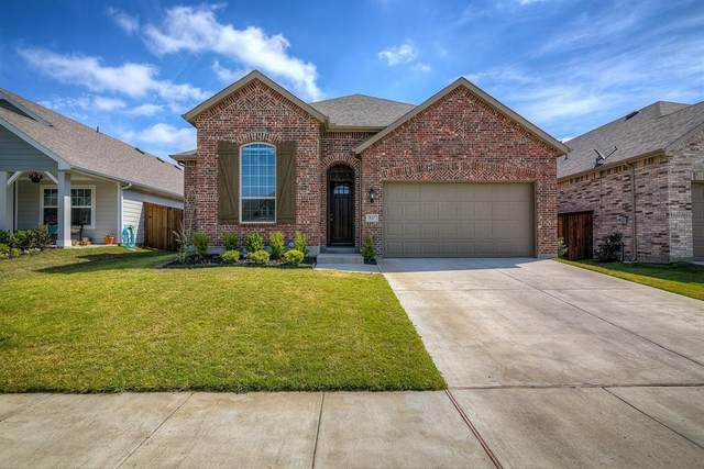 3017 Estuary Drive, Royse City, TX 75189 (MLS #14332514) :: The Mitchell Group