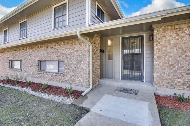 7200 Karen Drive, North Richland Hills, TX 76180 (MLS #14332655) :: The Paula Jones Team | RE/MAX of Abilene