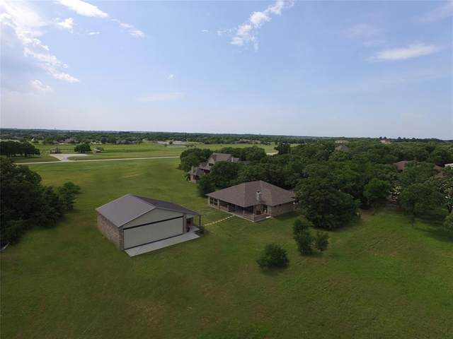 136 Hidden Valley Airpark, Shady Shores, TX 76208 (MLS #14332711) :: Frankie Arthur Real Estate