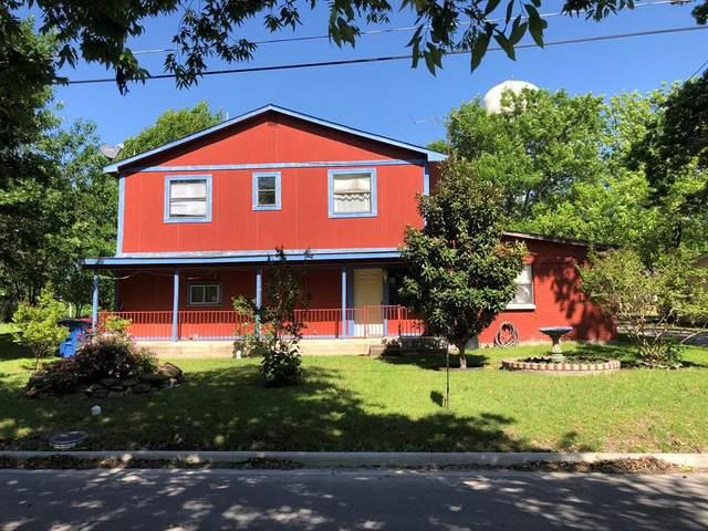 504 Jackson Street, Farmersville, TX 75442 (MLS #14332780) :: Ann Carr Real Estate