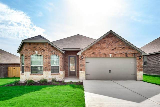 4813 Merchant Trail, Denton, TX 76207 (MLS #14332932) :: Real Estate By Design