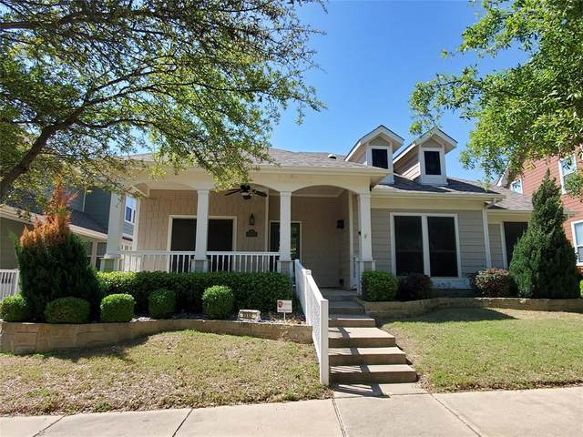 1512 Southern Pine Drive, Savannah, TX 76227 (MLS #14333034) :: Real Estate By Design