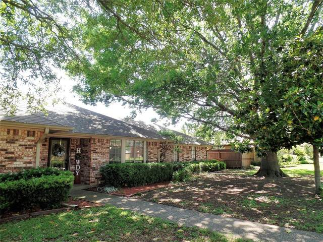 1908 Woodlawn Court, Gainesville, TX 76240 (MLS #14333044) :: Hargrove Realty Group