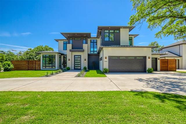 5966 Williamstown Road, Dallas, TX 75230 (MLS #14333054) :: Robbins Real Estate Group
