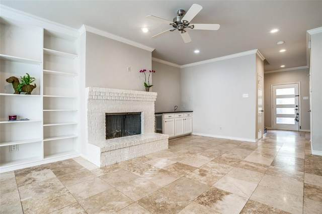 7047 Inwood Road, Dallas, TX 75209 (MLS #14333059) :: All Cities USA Realty