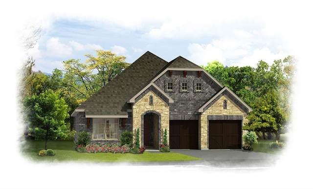 812 Mallard Avenue, Denton, TX 76210 (MLS #14333176) :: Real Estate By Design