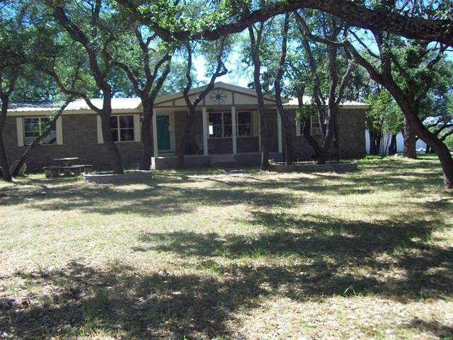 260 County Road 563, Brownwood, TX 76801 (MLS #14333184) :: Century 21 Judge Fite Company