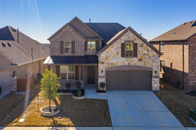 1541 Tanglewood Trail, Northlake, TX 76226 (MLS #14333269) :: HergGroup Dallas-Fort Worth