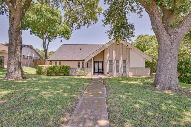 2111 Rubens Drive, Dallas, TX 75224 (MLS #14333321) :: Team Tiller