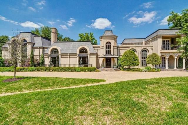 14320 Hughes Lane, Dallas, TX 75254 (MLS #14333480) :: RE/MAX Landmark