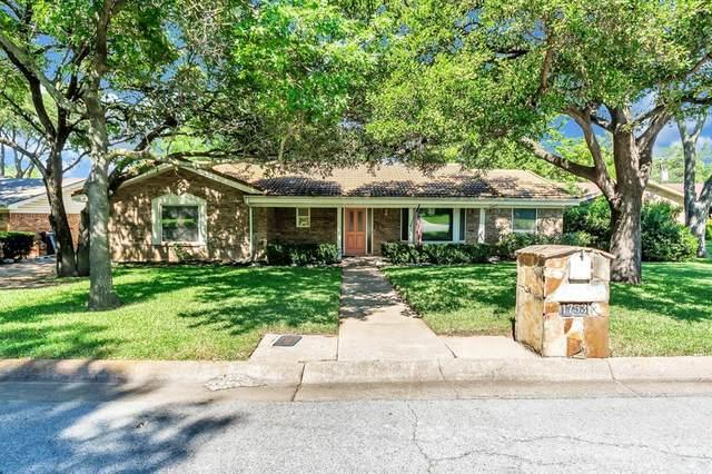 1753 Acorn Lane, Hurst, TX 76054 (MLS #14333547) :: Potts Realty Group