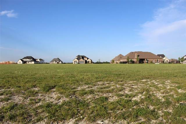 1132 Macgregor Lane, Gunter, TX 75058 (MLS #14333572) :: Team Tiller