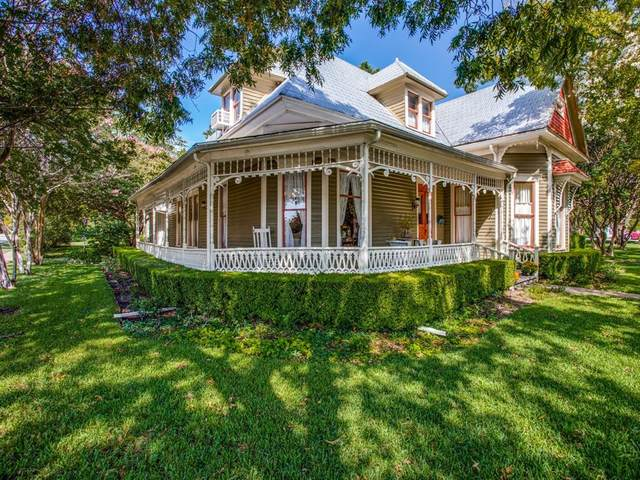 501 Kernodle Street, Rockwall, TX 75087 (MLS #14333593) :: The Chad Smith Team