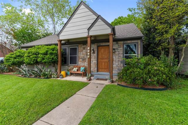 3938 Pershing Avenue, Fort Worth, TX 76107 (MLS #14333623) :: The Mitchell Group