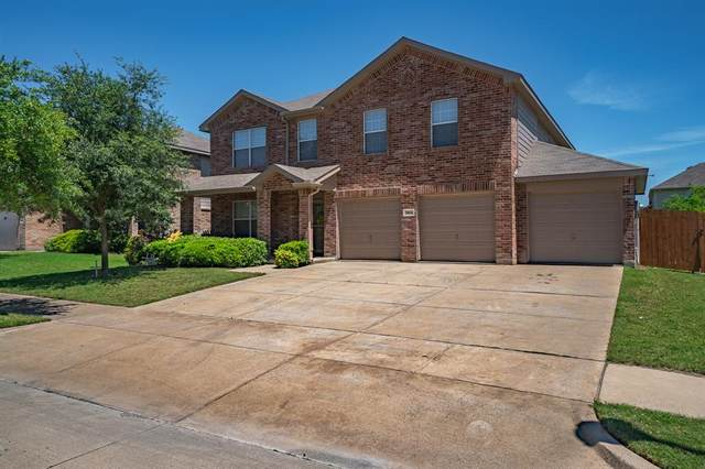 2014 Wellington Point, Heartland, TX 75126 (MLS #14333786) :: Real Estate By Design