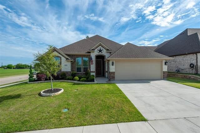 432 Blue Daze Court, Burleson, TX 76028 (MLS #14333820) :: North Texas Team | RE/MAX Lifestyle Property