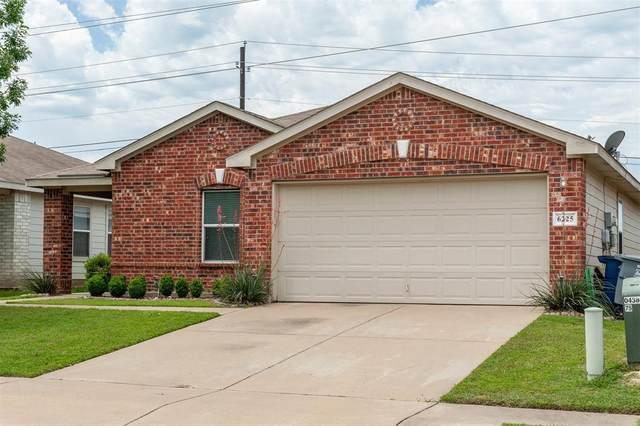 6225 Balcony Lane, Dallas, TX 75241 (MLS #14333864) :: Real Estate By Design