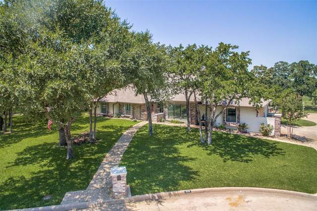 230 Fresh Meadow Drive, Trophy Club, TX 76262 (MLS #14333876) :: Team Hodnett
