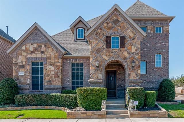 5068 Heritage Oaks Drive, Colleyville, TX 76034 (MLS #14333888) :: The Tierny Jordan Network
