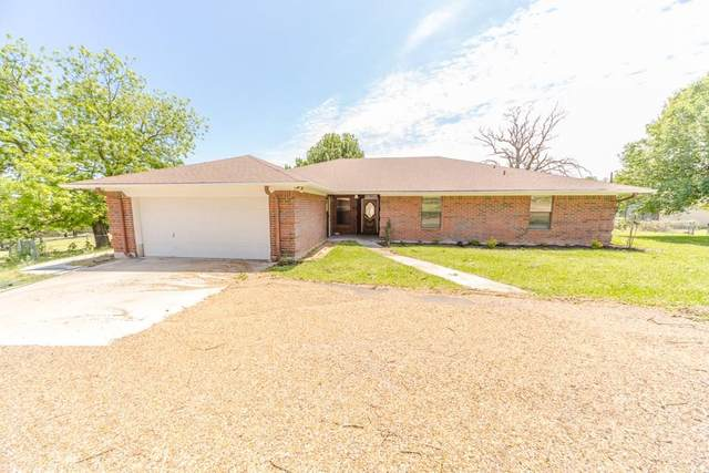 1155 County Road 2535, Decatur, TX 76234 (MLS #14333915) :: Justin Bassett Realty