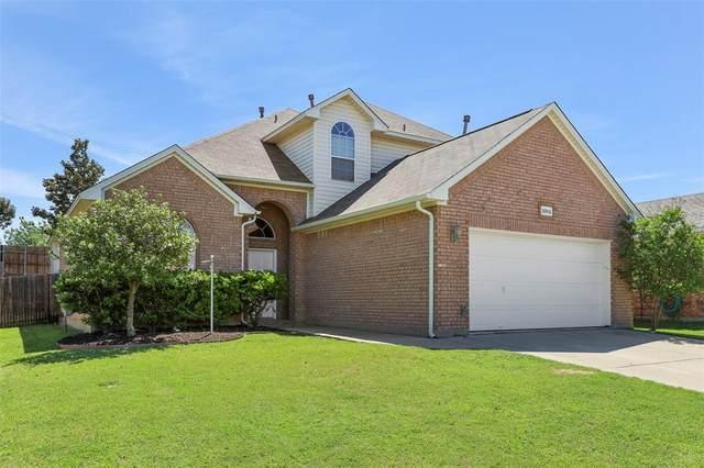 12612 Clarksburg Trail, Fort Worth, TX 76244 (MLS #14333976) :: The Mauelshagen Group