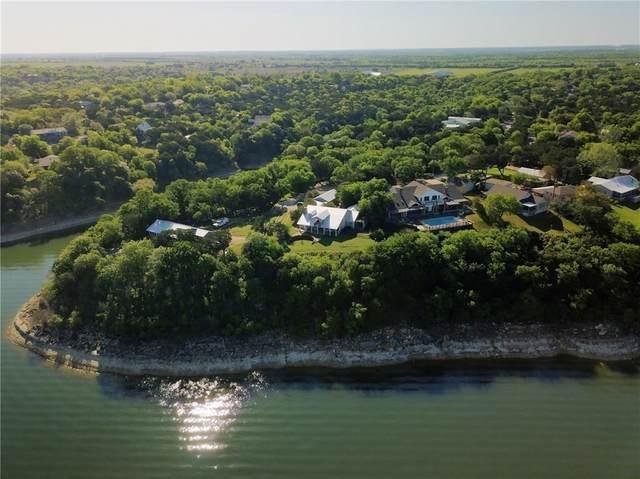 133 Park Lane, Whitney, TX 76692 (MLS #14333983) :: Ann Carr Real Estate