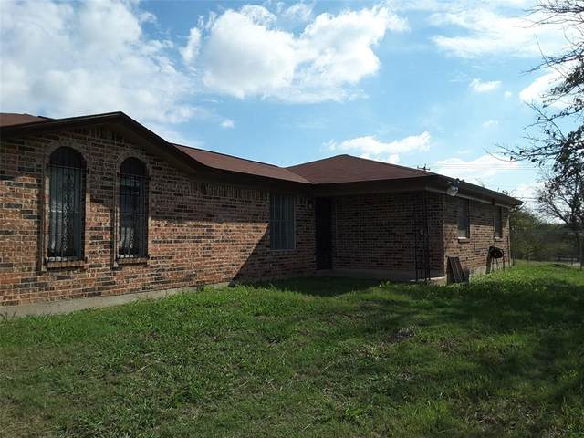 1817 Valley View Road, Crowley, TX 76036 (MLS #14333988) :: Potts Realty Group