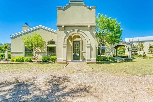 102 Lantana Drive, Granbury, TX 76049 (MLS #14333991) :: The Chad Smith Team