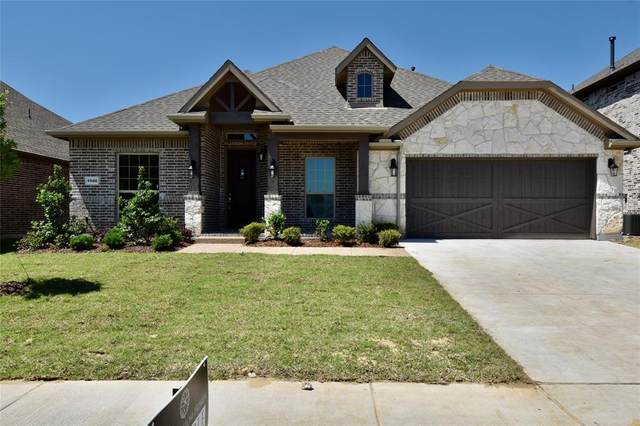 1500 Torrent Drive, Little Elm, TX 75068 (MLS #14334004) :: RE/MAX Pinnacle Group REALTORS