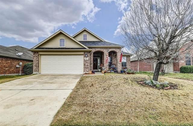1817 Canvasback, Aubrey, TX 76227 (MLS #14334023) :: Real Estate By Design