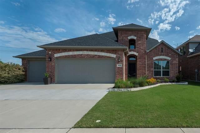 9628 Rosina Trail, Fort Worth, TX 76126 (MLS #14334154) :: Team Hodnett