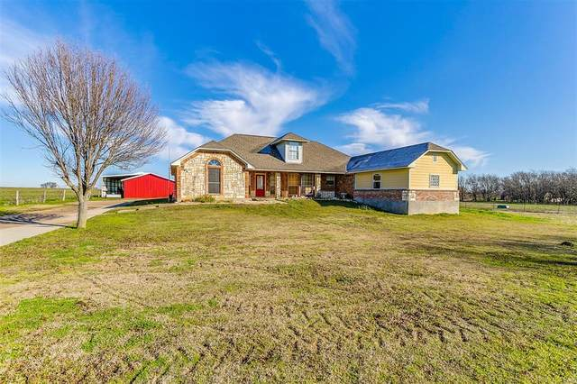 4620 County Road 913A, Joshua, TX 76058 (MLS #14334167) :: Bray Real Estate Group