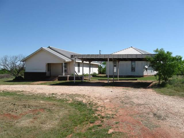 2433 County Road 127 A, Tuscola, TX 79562 (MLS #14334223) :: The Good Home Team