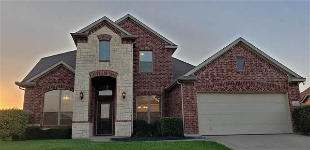 110 Harvest Way, Crandall, TX 75114 (MLS #14334328) :: Real Estate By Design