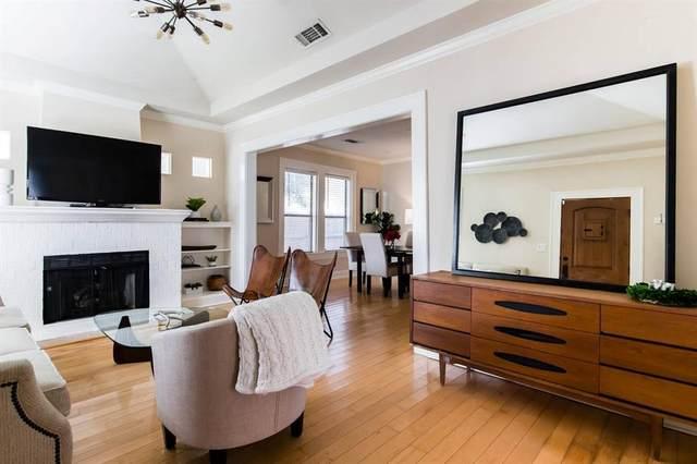 5515 Goodwin Avenue, Dallas, TX 75206 (MLS #14334341) :: Robbins Real Estate Group