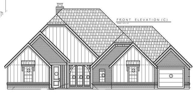 14913 Lost Wagon, New Fairview, TX 76247 (MLS #14334347) :: The Mitchell Group