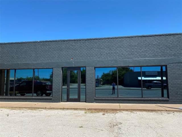 935 Pine Street, Abilene, TX 79601 (MLS #14334433) :: The Mauelshagen Group
