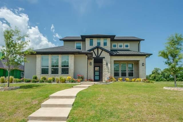 1718 Canal Street, Heath, TX 75126 (MLS #14334455) :: RE/MAX Landmark