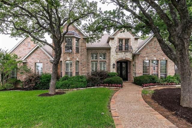 704 Malton Lane, Southlake, TX 76092 (MLS #14334497) :: Team Hodnett