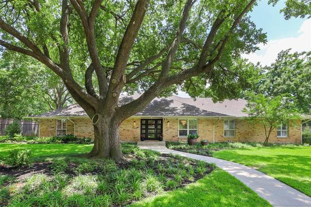 5120 Boca Raton Drive, Dallas, TX 75229 (MLS #14334533) :: Bray Real Estate Group