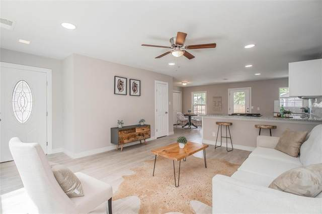 10835 Hermosa Drive, Dallas, TX 75218 (MLS #14334578) :: Post Oak Realty