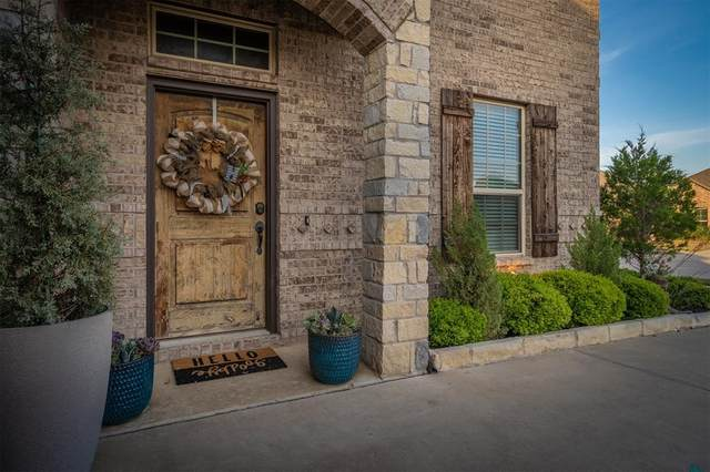 300 Madison Street, Burleson, TX 76028 (MLS #14334616) :: Robbins Real Estate Group
